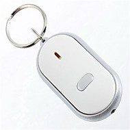 6 * 4 cm The Key Finder ,Whistle Can Find The Key