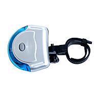 LED taskulamput / Pyöräilyvalot / Polkupyörän jarruvalo LED Pyöräily hälytys AAA Lumenia Patteri Pyöräily