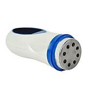 Fullbody Massør Elektrisk Eksfolierende Skrubbe Bærbar Plastik