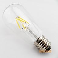 נורות כדוריות - E26/E27 - 4.5 W( לבן חם
