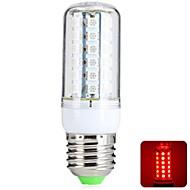 E26/E27 6 W 48 SMD 5050 540 LM Red Corn Bulbs AC 220-240 V