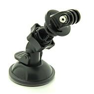 Accessoires GoPro Grande Fixation Ventouse Caméra Sportive / FixationPour-Caméra d'action,Gopro Hero 3 / Gopro Hero 3+ / Gopro Hero 5Auto