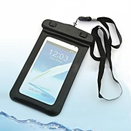 PVC Waterproof Case 10M Underwater Phone Bag Pouch Dry for iPhone 4/4S iPhone 5/5S/5C iPhone 6/6 Plus and Others