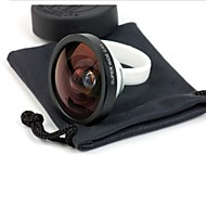 Universal 0.4X Wide Angle Lens for iPhone 6/ iPhone 6 Plus iPad /Samsung + More
