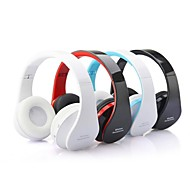 co-crea kly-nx8252 wireless di tipo auricolare bluetooth indossare