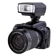 neewer® universelle Blitzschuh Blitzgerät für Canon, Nikon, Pentax, Panasonic, Fujifilm, Olympus, Leica, Sigma, Samsung Kamera
