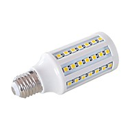 E26/E27 11 W 72 SMD 5050 950 LM Warm White T Corn Bulbs AC 220-240 V