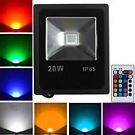 Lumini de Podea (RGB , Controlat cu telecomandă) - 20