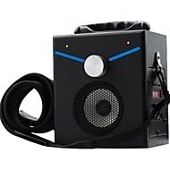 tp-wsd06 usb portatile legno tf flash drive fm multimediale altoparlante bluetooth