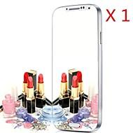 mirror screen protector voor de Samsung Galaxy S4 i9500