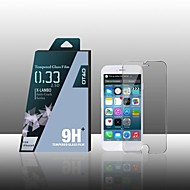0.33mm OTAO Anti-Spy Tempered Glass Screen Protective Film for Iphone Plus 5.5''