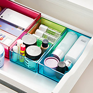 Storage Boxes Plastic withFeature is Lidded / Open , For Jewelry / Underwear