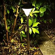 outdoor ha portato la lampada notte pin prato energia solare