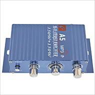 a5 150w hallo-Fi-Stereo-Verstärker für Auto / Motorrad-blau