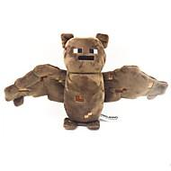 minecraft chauve-souris en peluche de 18cm jouets en peluche