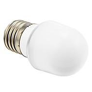 4W E26/E27 Ampoules Globe LED 16 SMD 5730 280 lm Blanc Froid AC 100-240 V