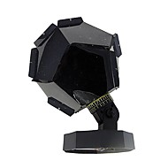 Star Cosmos Sky Master DIY Design White LED Projector Night Light