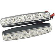 LED Tages Licht (6000K Spotlicht)