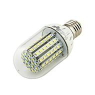 youoklight® E27 8W 90 * smd2835 800lm bianco caldo / bianco lampadine principali mais (AC90-265V)