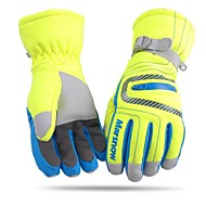 Full-finger Gloves / Winter Gloves / Sports Gloves Unisex / Men'sWaterproof / Keep Warm / Protective / Snowproof / Wearable / Shockproof