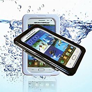 IP68 Waterproof Protective Plastic and Silicone Shell Case for Samsung Galaxy Note2/3/4
