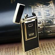 tiikeri pulssikaariominaisuuksia savuke USB-latausta savukkeensytytin