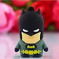 16gb usb 2.0 kreskówki Batman Flash pen drive