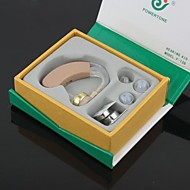 Best Sound Amplifier Adjustable Tone Hearing Aids