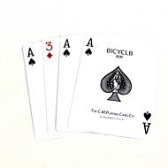 magie rekwisieten - transformeren poker lllusion