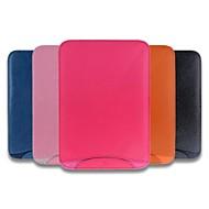 Black Pomelo Business Style PU Leather Case with Stand for iPad mini 1/iPad mini 2