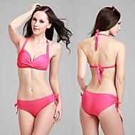 foshion sexy mince pièce de triangleywo maillot de bain bikini des femmes