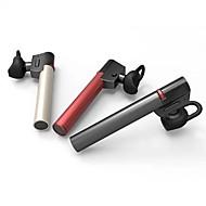 Sportowy 15m mini zestaw słuchawkowy Bluetooth v4.1 słuchawki słuchawki douszne z mikrofonem do iPhone 6 / iPhone 6 plus