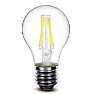 Lampadine globo 4 COB sml G E26/E27 3.5 W 350 LM 2700k K Bianco caldo/Luce fredda AC 100-240 V