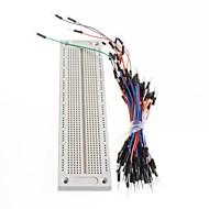 כבל אבזר Arduino + קרש החיתוך syb-120