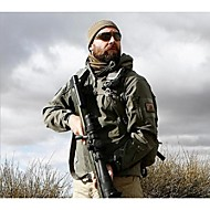 TAD V 4.0 Men's Jacket Outdoor Hunting Camping Waterproof Coats Jacket Army Coat Outerwear Hoodie Soft Shell Fleece Jackets