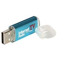 ki001 USB Internet Radio / TV / game player
