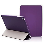 Hot Selling Matte Case with Ultra Slim Smart Flip Stand Cover for iPad Air  (Assorted Colors)