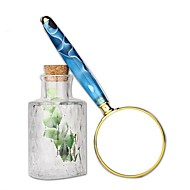 swga ® ad alta definizione jade 52 millimetri mano gambo ingrandimento yb52