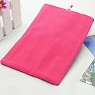 Flannelette Textile Full Body Case for iPad Air 2 (Assorted Colors)