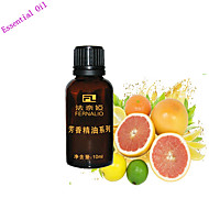 AIQIANYI Aromatherpay Essential Oil Grapefruit 10ml