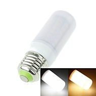 E27 11W 56xSMD 5630 22800LM 3000-3500K 6000-6500K  Warm White/Cool White Decorative Corn Bulbs  AC110-240V