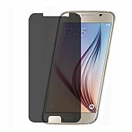 Samsung Samsung Galaxy S6 -High-Definition/Anti-glans/Krasbestendig/Anti-vingerafdrukken/Anti-UV/Hoge transparantie/Breuk-en