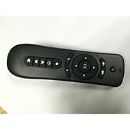 Teclado inalámbrico de 2,4 GHz&combos ratón Mini / aire a distancia del ratón