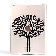 iPad Air compatible Graphic Plastic Back Cases