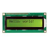 geeetech IIC / i2c / twi 1602 série affichage du module LCD pour Arduino