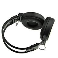 Auriculares BQ-168 - Transferencia fm - Cascos(cinta) - Hi-Fi