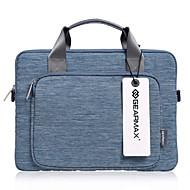 """laptop lienzo bolsa del ordenador portátil del bolso cartera caso para Apple MacBook Pro de aire 13.3 """""""