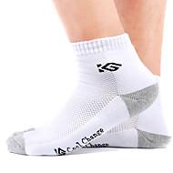 Socks Bike Breathable / Limits Bacteria Men's Cotton / Coolmax