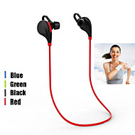 Sport Stereo Wireless Bluetooth Earphone Headphone Music Headset with Mic for iPhone 6/6plus/5S/S6(Assorted Color)