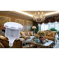 E27 20W 1900LM 6000-6500K Cool White Color Light LED Ball Bulb (185-265V)